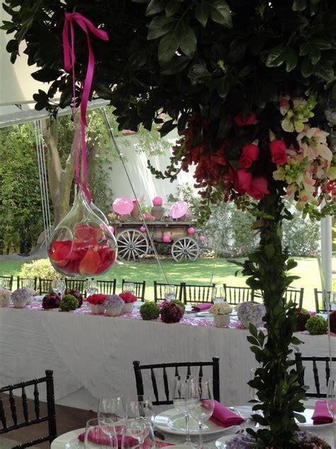 decorar la boda decoraci 243 n de bodas en jard 237 n annafiori