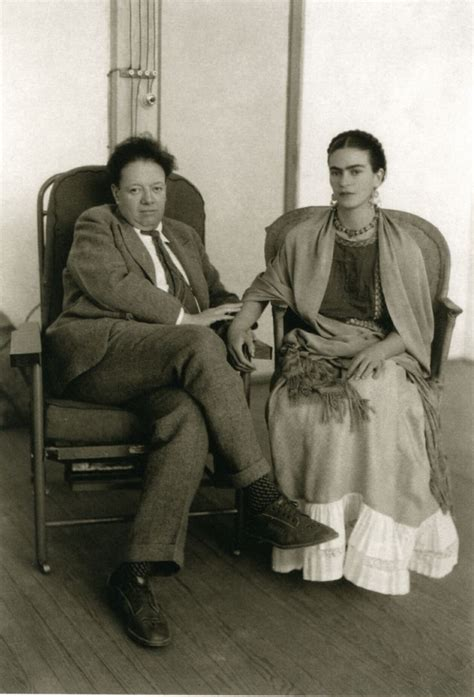 biography of diego rivera in spanish 27 best frida kahlo photo mexican artist surrealist