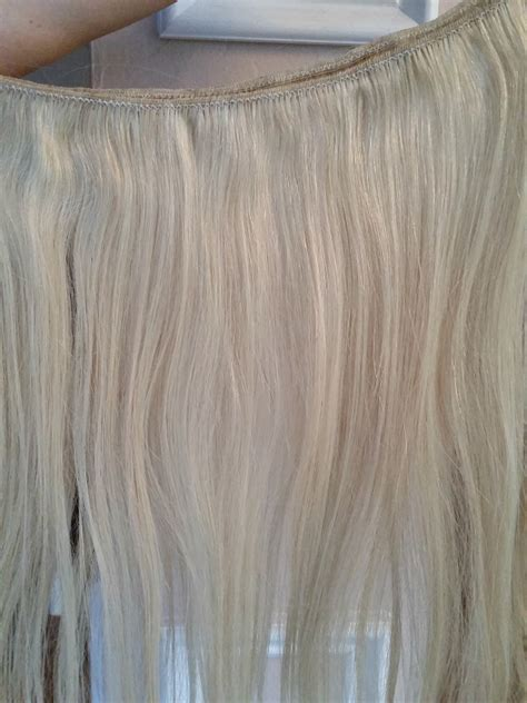 hair extensions diy diy halo hair extensions