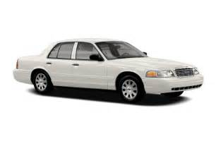 2007 Ford Crown 2007 ford crown information