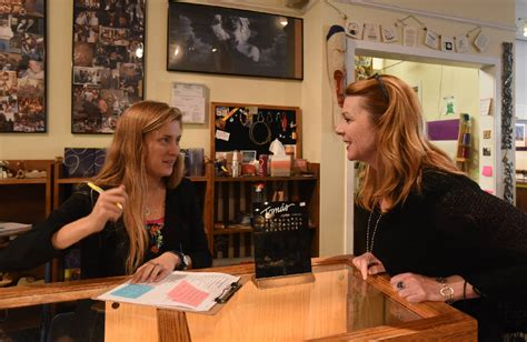 new moon gallery and tea room to going out of