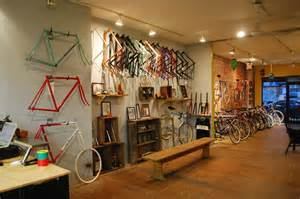 Bike Store Bicycle Stores 718 Cyclery 187 Retail Design