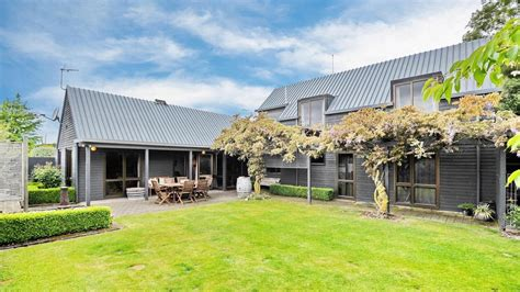 My Judiciary Search Looking For A Family Home Your Search Has Ended 6 Holcroft Court Rangiora