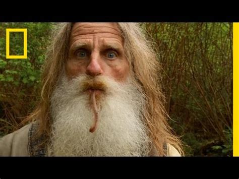 does mick dodge have children is mick dodge fake or real does he get paid live in a