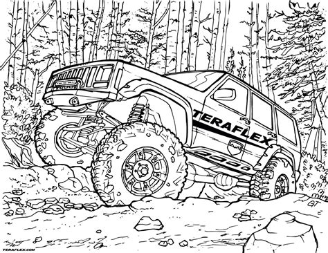 army jeep drawing army jeep coloring pages jeep coloring page twisty noodle