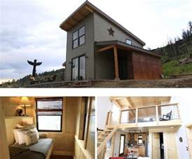 tiny house colorado top 5 tiny houses you can probably live in