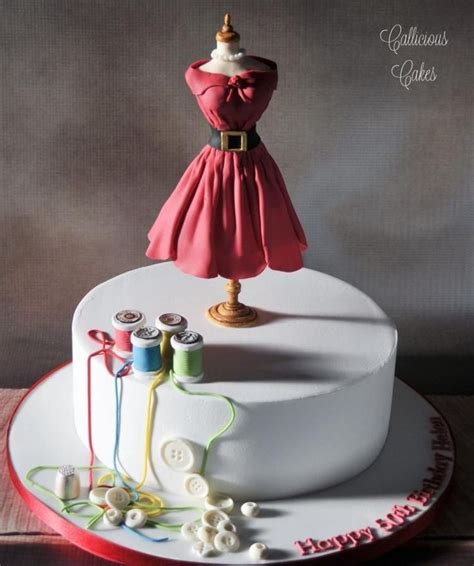 Dress Jumbo Rani dressmakers dummy cake by callicious cakes cakes