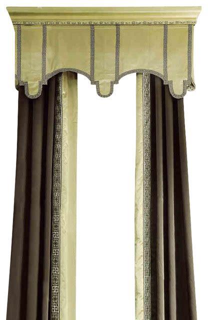 king drapery luxurious window curtain kindly king traditional