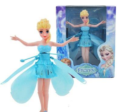 Lu Hias Boneka Frozen jual flying elsa frozen boneka elsa yang bisa terbang harga grosir