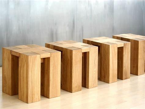 sgabelli legno design sgabello in legno massello taurus sgabello vitamin design
