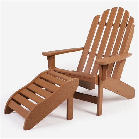 lifetime adirondack chair footrest oztrail monarch footrest chair images frompo