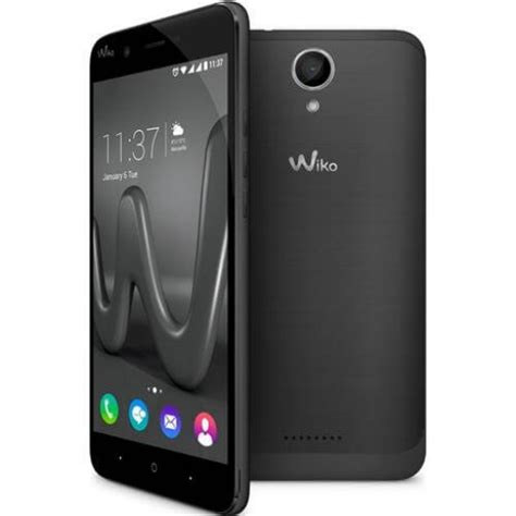 wiko smartphone harry courts indonesia