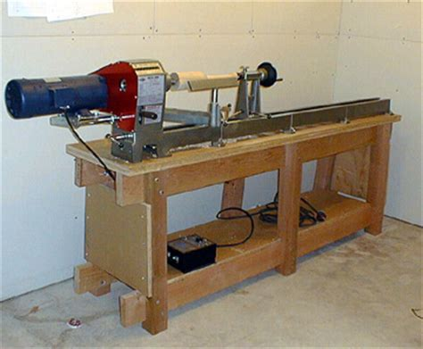 wood lathe bench plans nova 3000 wood lathe pdf woodworking