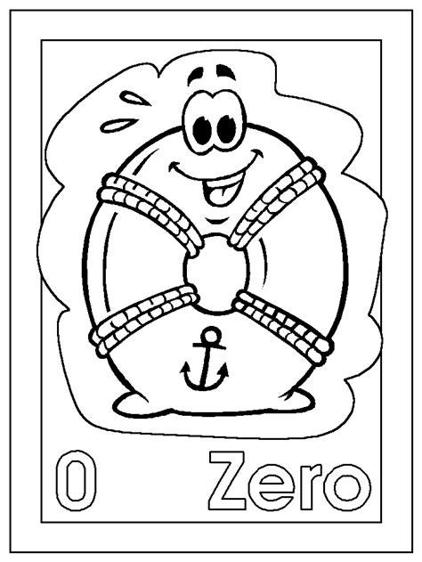 dltk numbers coloring pages بطاقات كتابة أرقام اللغة الانجليزية