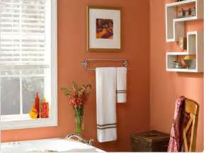 ideas to paint a bathroom bathroom paint color ideas