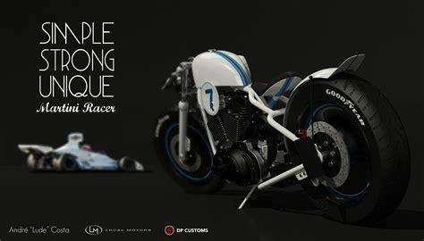 bike design competition winner meet the dp customs design contest winner autoevolution