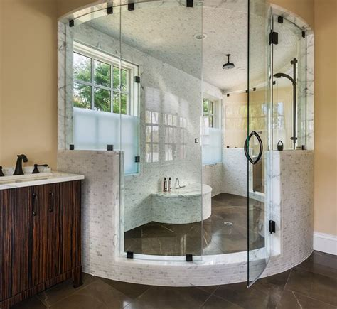 Types Of Bathroom Showers with Doors For Showers Home Decorating Trends Homedit