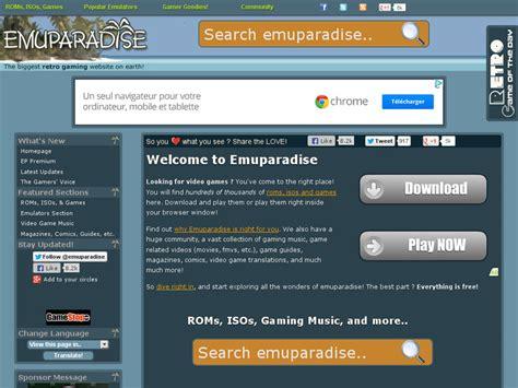 emuparadise emulator information about emuparadise org emuparadise n64