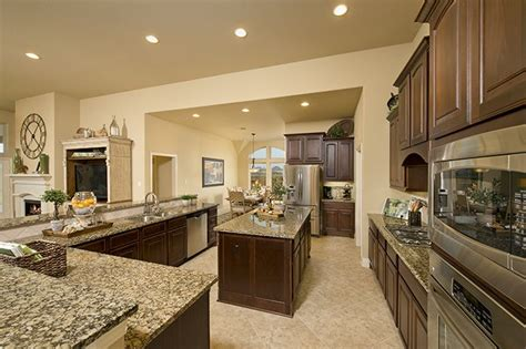 easy model kitchens pictures for your home remodeling perryhomes kitchen design 3465w gorgeous kitchens