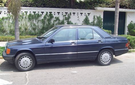 how does cars work 1987 mercedes benz w201 transmission control 1987 mercedes benz 190 information and photos momentcar