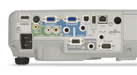 Epson Elpap08 epson eb 905 portable multimedia lcd projector 1024x768