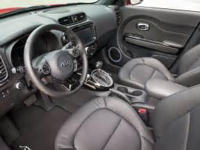 Interior Kia 2016 Kia Soul Price Photos Reviews Features