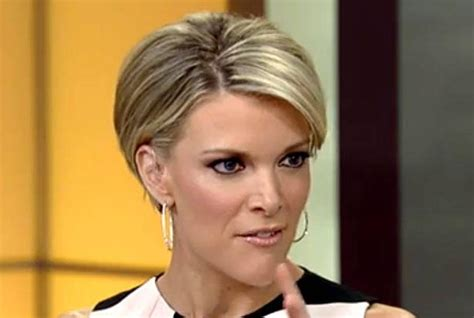 hair style how to cut megan kelly new short hair megyn kelly finally caved to her corporate masters donald