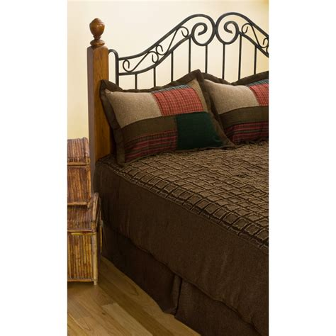 Columbia Mountain Path Comforter Set Twin 91746 Save 72 Columbia Bedding Sets