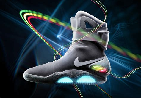Nike Air Mcfly To Be Released by Nike Mag September 2015 Release Sneakernews