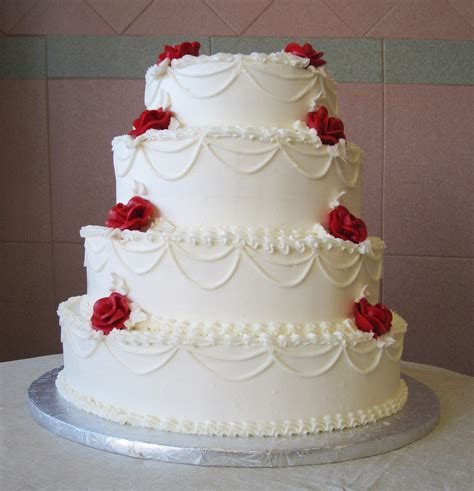 Classic Wedding Cakes Pictures by Classic Wedding Cakes Sal Dom S Pastry Shop