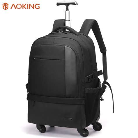 Tas Backpack Trolley Travel Waterproof Ransel Trolly Navy Club Nc 4063 buy wholesale laptop trolley bag from china laptop trolley bag wholesalers aliexpress