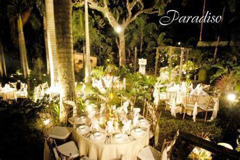 jardin de miramar jardin de miramar s special treat for marrying couples