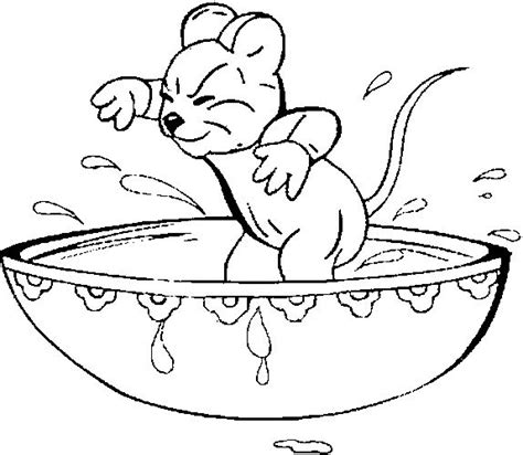 coloring page bathtub bath tub coloring page coloring pages