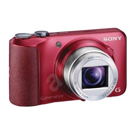 Kamera Sony Cybershot Dsc H90 sony cybershot dsc h90 芻erven 253 alza cz