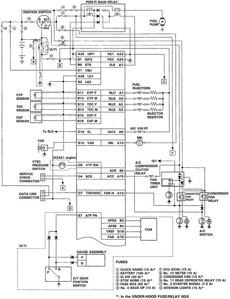 honda d16 vtec engine diagram jdm d15b vtec engines wiring