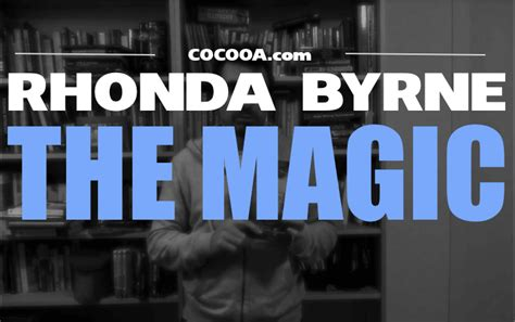 libro the magic rhonda byrne the magic video recensione cocooa com