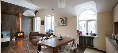industrial apartment kitchen expressive design showcasing kitchen backsplash wallpaper ideas kitchen backsplash