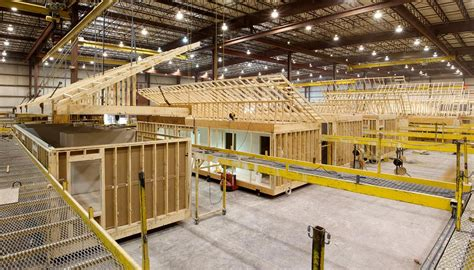 How To Build A Home In 4 Months With Modular Construction