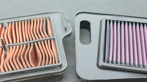 Air Filter Skywave 07 suzuki burgman 400 k n air filter su 4007
