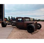 Hot Rod Mid Engine Freak Show Truck  Network