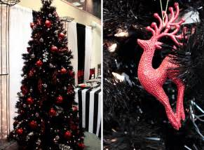 home quotes christmas decoration ideas for black christmas trees