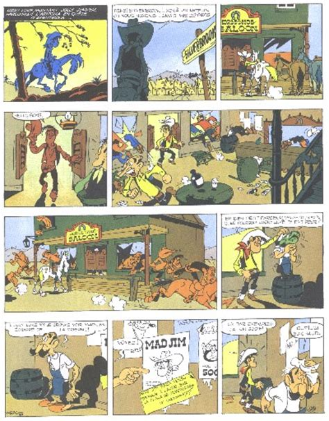 The Singing Wire Lucky Luke lybrary lucky luke arthur dailey photos ebooks