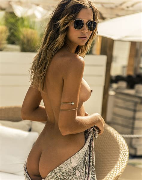 Sandra Kubicka Nude Sexy Photos Thefappening