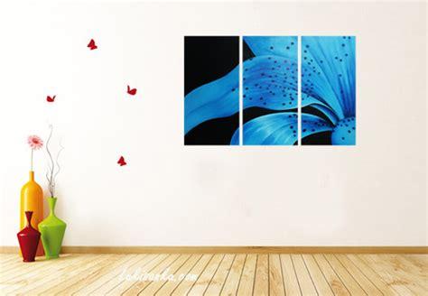 Lukisan Bunga Kg31 Bmc lukisan koi toko lukisan jual lukisan lukisan abstrak minimalis tips