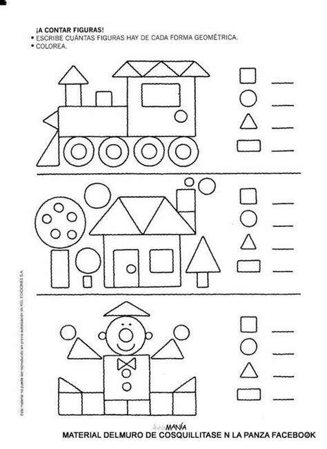 figuras geometricas actividades pin de cser zsuzsanna en oktat 225 s pinterest figuras