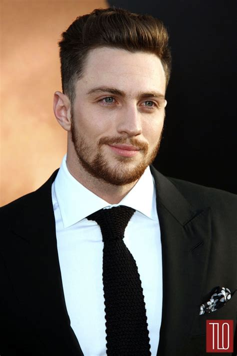 aaron taylor johnson looks like aaron taylor johnson sure is looking goodzilla page 2