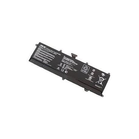 Baterai Asus X201 X201e S200e C21 X202 batterie neuve compatible asus s200 x201 c21 x202 7 4v 4400mah s2i informatique