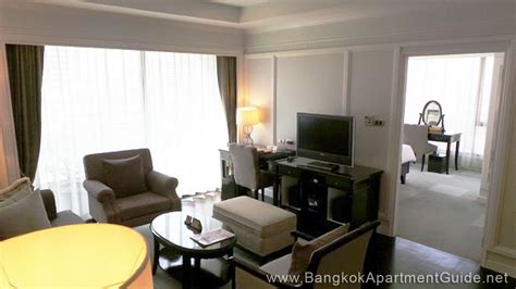 appartments guide cape house langsuan bangkok apartment guide