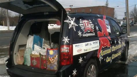 Car Dealership Giveaways - burlington car dealer brightens holidays with annual christmas eve car giveaway chch