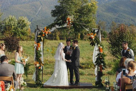 Wedding Ceremony Question Of Intent by How To Write Your Own Wedding Ceremony United With